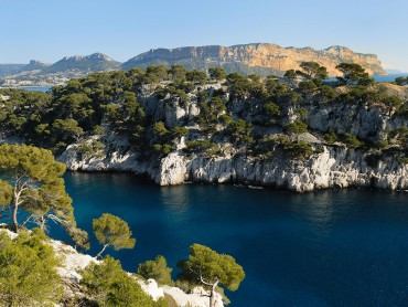 Full Day Tour : Cassis – Marseille (everyday)