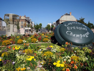 Reims & Epernay, The Bubbles Day