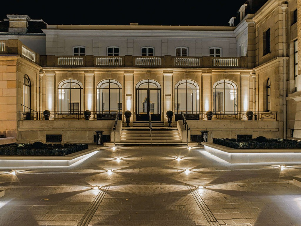 Luxury Private Tour Soul And Spirit Of Champagne One Night In