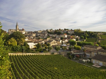 Private Wine Tour: Saint Emilion and Pomerol