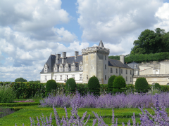 SMALL GROUP TOURS LOIRE